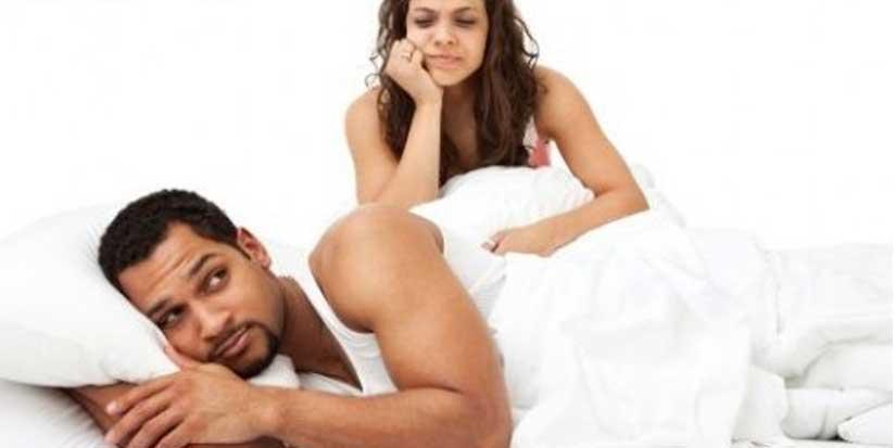 do men like women to initiate sex